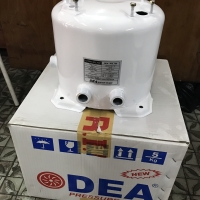 TANGKI DEA PHL 100 untuk pompa air sanyo PH 100 AN tabung bawah