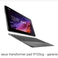 Asus transformer pad tf 103 cg