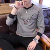 Kaos Baju Lengan Panjang Alsager Atasan Cowok Pria Murah Fashion Keren