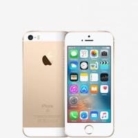 Iphone SE 64gb second Ex garansi resmi