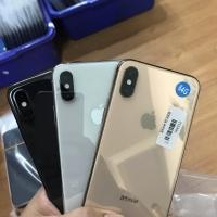 Iphone XS 64gb Bekas Fullset