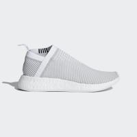 Adidas Men NMD CS2 Primeknit Shoes Cloud White Originals