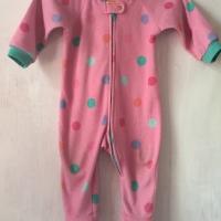 sleepsuit baju tidur anak baby Place