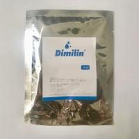DIMILIN CONCENTRATE 10gr , obat anti kutu , obat kutu air, ikan koi