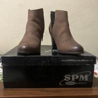 spm women ankle boots original