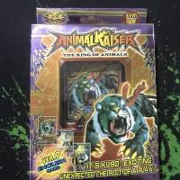 Kartu animal kaiser ver8-10 english version bisa dimainkan di mesin