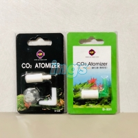 UP Small Co2 Atomizer