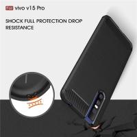 Vivo V15 Pro - Like Spigen Rugged Armor Premium Case