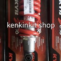 SHOCKBREAKER HONDA GTR 150 / KYB ZETO /SPRING ADJUSTER