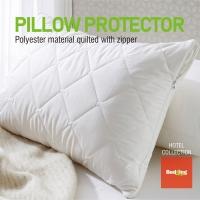 Pillow Protector Quilt Hotel ( Pelindung Bantal )