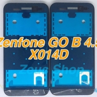 Frame LCD Tulang Tengah Tatakan LCD Bazel ASUS ZENFONE GO B 4.5INCH X0