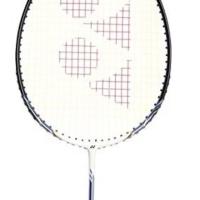 Raket Badminton Yonex ORIGINAL Nanoray LPLUS 8 (with bag and string)