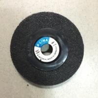 Gerinda Poles Bahan Non Woven Polishing Untuk Batu Dan Stainless