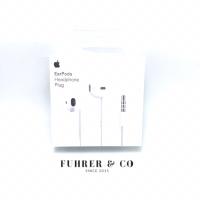 Earphone Handsfree Headset Earpods Apple Iphone 5 5s 6G 6s Original