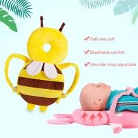 Bantal Pelindung Kepala Bayi Karakter Lucu / Baby Head Protector
