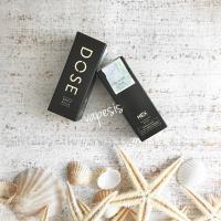 Salt Nic Dose Bacco Saltnic 50mg Nicotine 30ml Premium Liquid Vape Hex