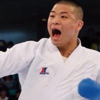 Baju Karate Hirota Tsubasa (WKF Approved) KUMITE - Semua Ukuran