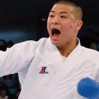 Baju Karate Hirota Tsubasa (WKF Approved) untuk Kumite Size 6.6
