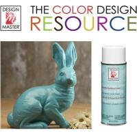 Design Master Pewarna Bunga Spray semprot tosca Robbins egg