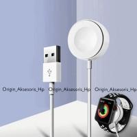 Kabel Charger Apple Watch Series 1 2 3 4 iWatch Kabel Casan Apple Watc