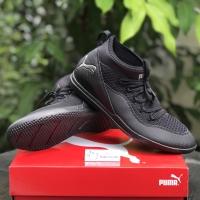 Sepatu Futsal Puma 365 FF 3 CT Black 10491302 Original BNIB