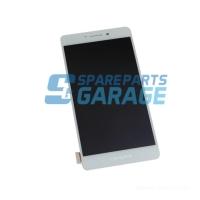 LCD TOUCHSCREEN OPPO R7S WHITE ORIGINAL