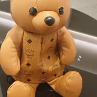 MCM Backpack Bear Authentic