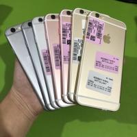 iphone 6s 64gb bekas fullset