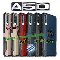 SkanDinavia i-ring Case Samsung A50 - casing cover Samsung Galaxy A50
