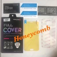 Anti Gores Indoscreen Full Cover Samsung Galaxy S6 Edge Plus
