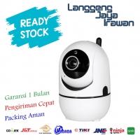 YCC 365 YCC365 CCTV Ip Cam Camera Kamera Pengintai Sound Motion