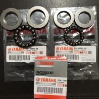Komstir Ball Race Steering Yamaha Mio Jupiter Z MX Bebek Matic 35D