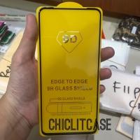 Tempered glass oppo F11 Pro 3D 5D 6D 9D full cover warna kaca