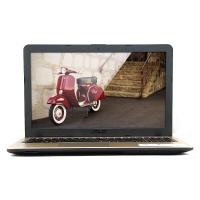 LAPTOP Pelajar !!ASUS X540NA Dualcore N3350 - Ram 4 GB - HDD 500 GB -