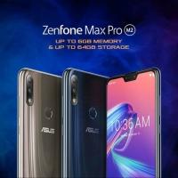 Asus Zenfone MaxPro M2 4/64