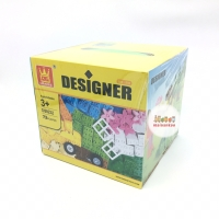 Mainan Anak Lego Classic Wange Designer D58232 Blocks Klasik 72 Pcs
