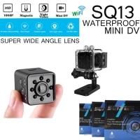 Spy cam SQ 13 mini dv WATERPROOF SQ13 sport kamera