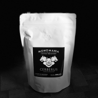 CERBERUS Espresso Blend