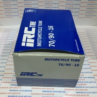 Ban Dalam Motor IRC 70/90-16 Depan Nouvo