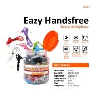 Handsfree Jete Eazy Samsung / Oppo / Xiaomi / Asus / Lenovo / Sony