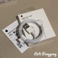 Kabel Apple Lightning to USB MFi Premium High Quality iPhone iPad iPod