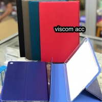 Sarung Bookcover softshell xiaomi mi pad 4