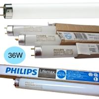 Lampu Neon TL Panjang Philips 36W - 40W