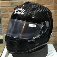 Arai GP-6RC Carbon Helmet FIA Approved
