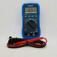 Multimeter Multitester Avometer Dekko DM-148C ORIGINAL