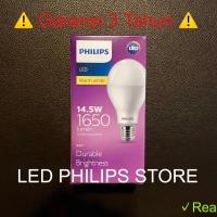 Lampu LED Philips 14,5 Watt Kuning/Warm White (14,5W 14,5 W 14,5Watt)