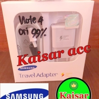 Charger Samsung Note 4 5 S6 S7 15W Fast Charging Ori 99% Micro Usb Cas