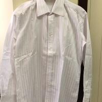 Kemeja Shirt Lengan Panjang Model Jadul Laki Pria Vintage