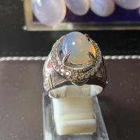 cincin opal kalimaya