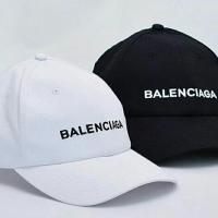 Topi Baseball Balenciaga Premium Import